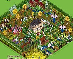 FARM TOWN DE FACEBOOK (CONSEJOS Y TRUCOS) Farm-town-marga
