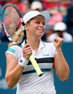 Vera ZvonarevaTop Tennis Player