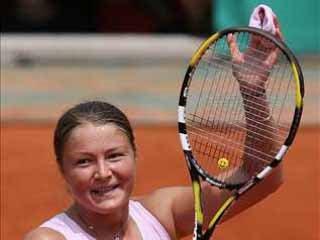 Dinara Safina Top Tennis Player Pics