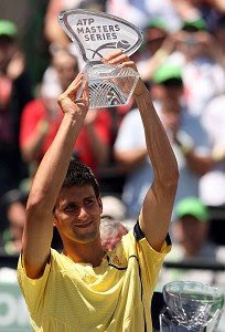 Novak Djokovic Tennis Star Pictures