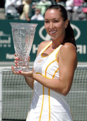 Jelena Jankovic Tennis Star Pictures
