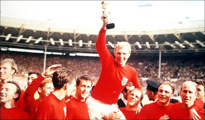 Bobby Moore was the quintessential England Captain