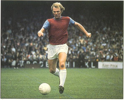 Bobby Moore Top Soccer Player Picture