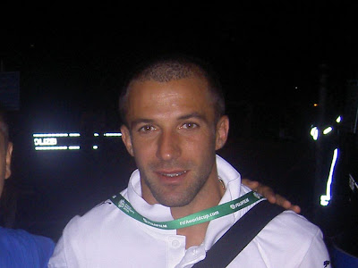Alessandro Del Piero Sexy Gallery Wallpapers