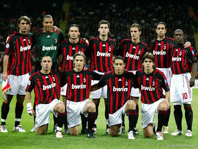 Nesta with His Team