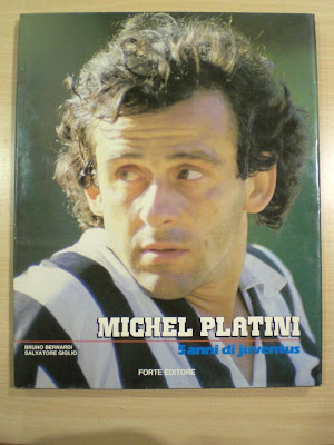 Michel Platini Sexy Gallery Wallpapers