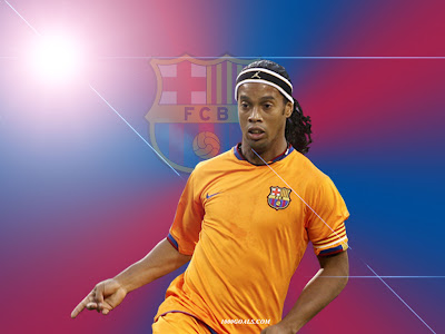 Ronaldinho Photo Gallery