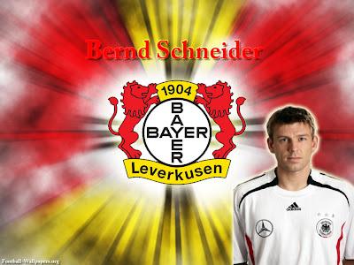Bernd Schneider Wallpapers