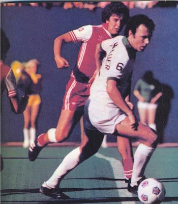 Franz Beckenbauer Pictures