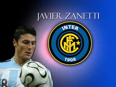 Javier Zanetti Photo Gallery