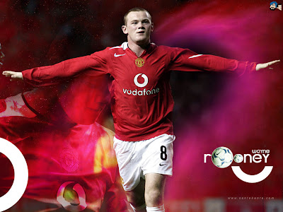 Rooney Wallpaper Gallery