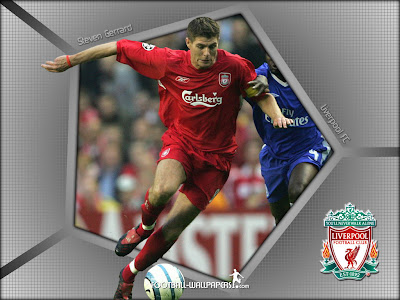 Gerrard Photo Gallery
