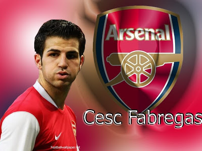 Fabregas Sexy Gallery Wallpapers