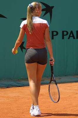 Jelena Dokic Tennis Player Hot Sexy Gallery Wallpapers