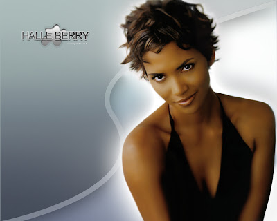 Hot Sexy Halle Berry Wallpaper Gallery