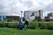 Family Vaca II 2009