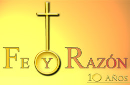 "10 aos de ""Fe y Razn"""