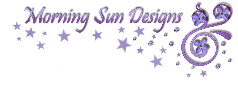 Morning Sun Designs