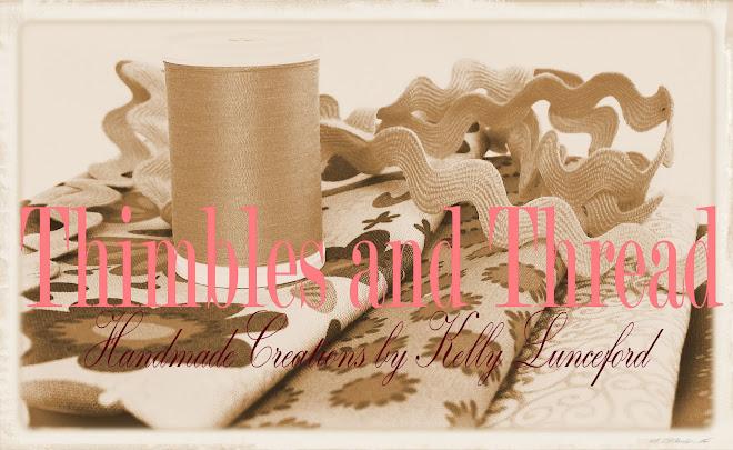 Thimbles and Thread
