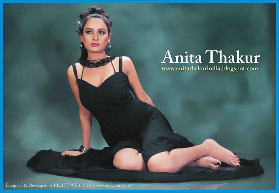 Anita Thakur