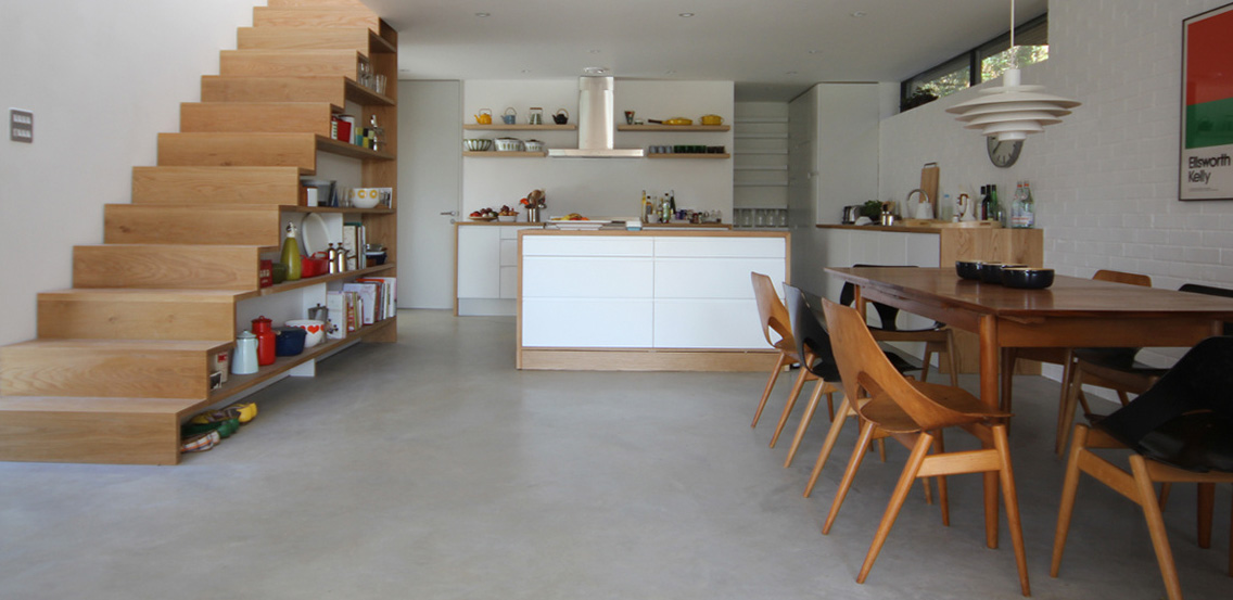 Grand Designs Corkellis House – What Katie Does