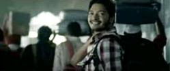 Shreyas Talpade in Air Tel Ads