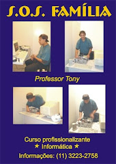 PROFESSOR TONY