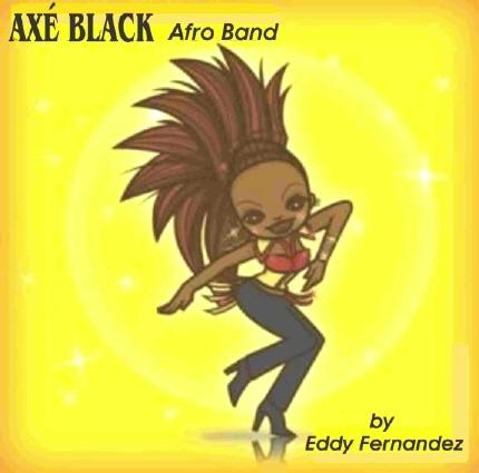 AXÉ BLACK