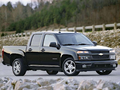 2004 Chevrolet Colorado LS Crew Cab 2004 : Collection of Chevrolet