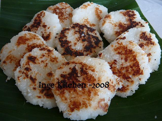 Resep Makanan Tradisional Indonesia