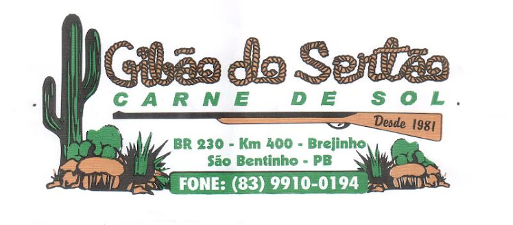 RESTAURANTE GIBO DO SERTO