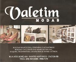 VALENTIM MODAS
