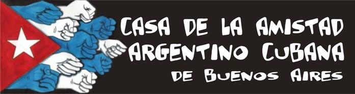 Casa de la Amistad Argentino Cubana de Buenos Aires
