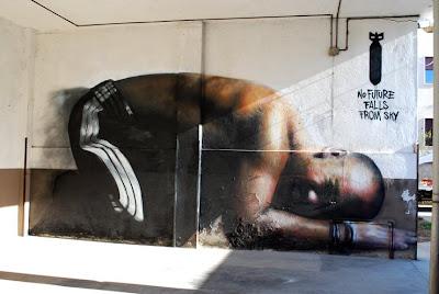 Los mejores Graffitis del mundo
