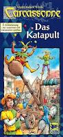 Carcassonne: Katapult