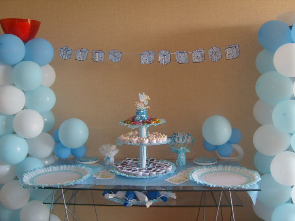 Decoraci N Y Creaciones Decoraci N Baby Shower