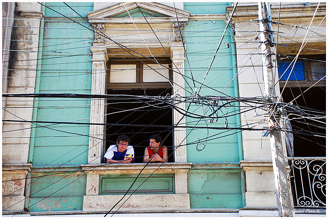 Valparaíso 2008