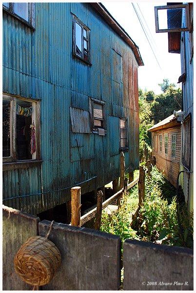 Chiloé Febrero 2008.