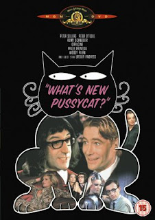  Qu tal pussycat?  cine online gratis