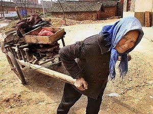 old jennet beggar