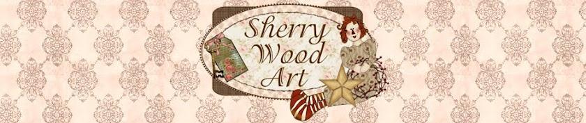 Sherrywoodart