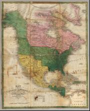 Texas Map Exhibit