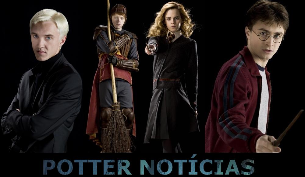 Potter Notícias