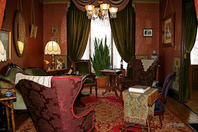 Genial In Recent Years An Increasing Number Of People Have Become Interested In  Victorian Style And This Includes Victorian Decorating. It Is Not Too Hard  To Give ...