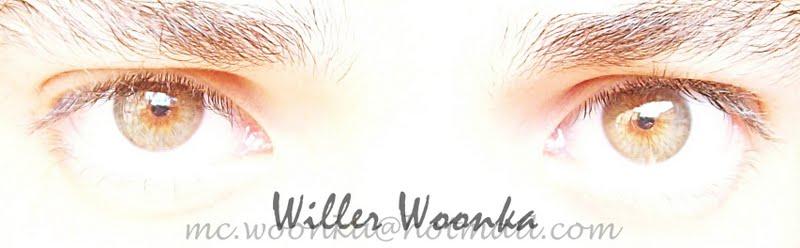 Willer Woonka