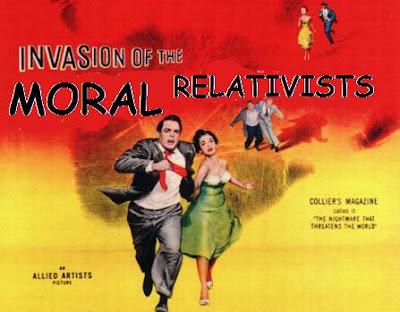 Ataque de los relativistas