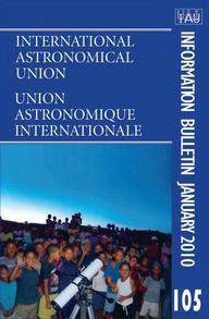 IAU IB105