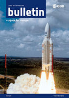 ESA Bulletin
