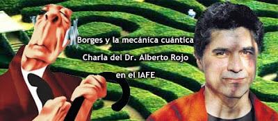 Alberto Rojo Borges
