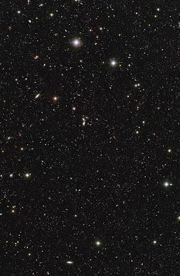 Campo Profundo Sur de Chandra (CDF-S)-Ampliar